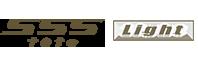 555tete Lightロゴ